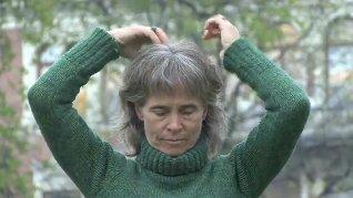 Self applied energy massage