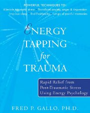 Click to visit Book: Energy Tapping for Trauma