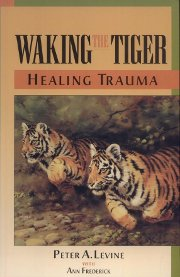 Click to visit Book: Waking The Tiger